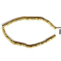 Stretch Metal Bead Fashion Bracelet