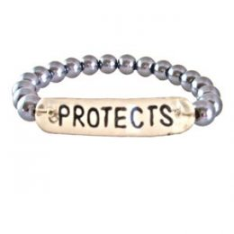 Positive Energy Power Bracelet-Protects