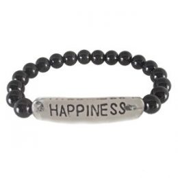 Positive Energy Power Bracelet-Happiness