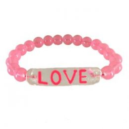 Positive Energy Power Bracelet-Love