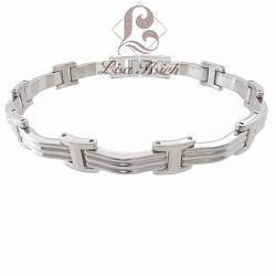 Stainless Steel Link Bracelet-LH122