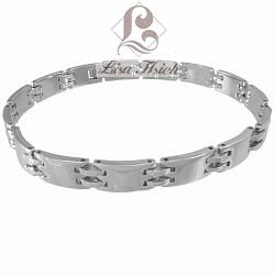 Stainless Steel Link Bracelet-LH123